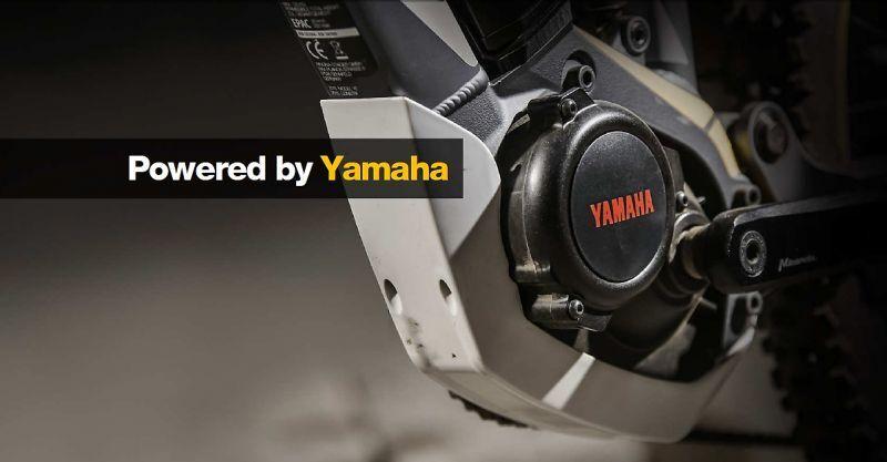 Yamaha Avs A